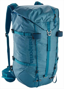 Ascensionist Rock Climbing Backpack/Rucksack, 40L L BalkanBlue