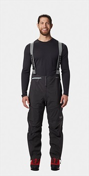 Mountain Hardwear Exposure/2™ GORE-TEX Paclite Bib Pant, XL Void