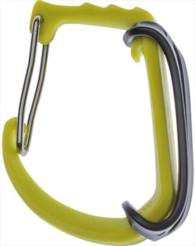 Edelrid SM Clip Gear Carabiner, One Size Oasis