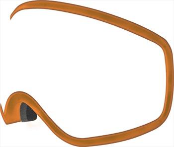Melon Chief Ski/Snowboard Goggle Frame, L Bubblegum Orange