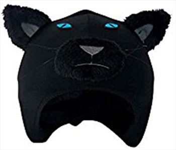 Coolcasc Animals Ski/Snowboard Helmet Cover Panther
