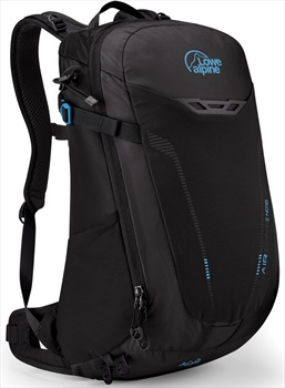Lowe Alpine AirZone Z ND18 Hiking Backpack, 18L Anthracite