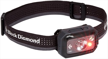 Black Diamond ReVolt Headlamp, 350 Lm Octane