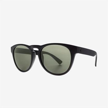Electric Nashville Grey Lens Sunglasses, Matte Black Frame