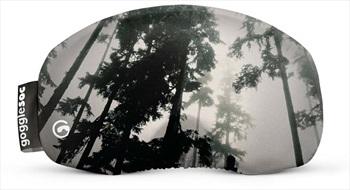 Gogglesoc Soc Ski/Snowboard Lens Cover, Misty
