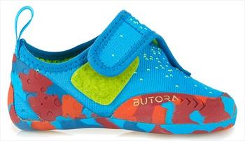 Butora Bora Kids Rock Climbing Shoe, UK 1 | EU 33 Blue