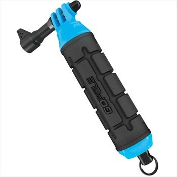 GoPole Grenade Grip GoPro Hand Grip, Blue