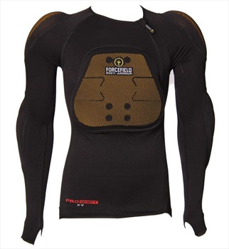 Forcefield Pro Shirt X-V 2 Body Armour, S