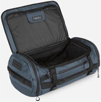 WANDRD Hexad Carryall Duffel Bag, 40L Aegean Blue
