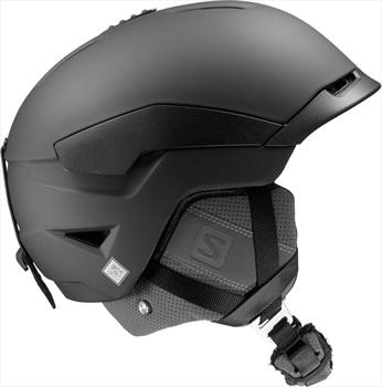 Salomon Quest Snowboard/Ski Helmet, L Green Gables