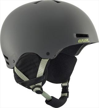 Anon Womens Greta Women's Ski/Snowboard Helmet, L Grey EU