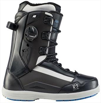K2 Darko Men's Snowboard Boots, UK 12 Pope 2020