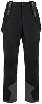 Kilpi Reddy Alpine Sport Snowboard/Ski Pants, M Black