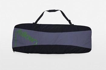 Follow Basic Wakeboard Bag, 147 Cm Black Grey