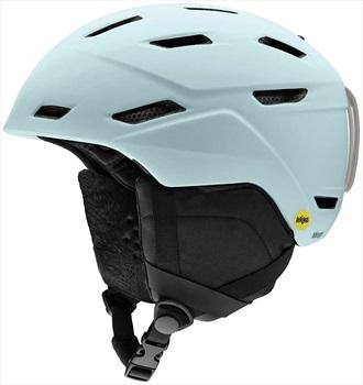 Smith Mirage Women's Snowboard/Ski Helmet, M Matte Pale Mint 2020