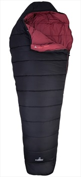 NOMAD® Inca 1200 2-Season Sleeping Bag, Regular Phantom LH Zip