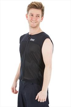 POC Spine VPD Air Vest Snowboard/Ski Back Protector S Black
