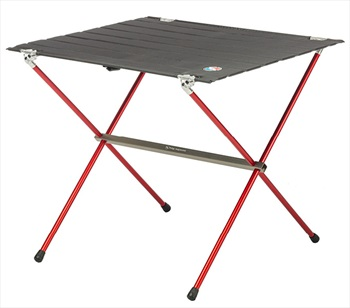 Big Agnes Soul Kitchen Compact Camp Table, Asphalt