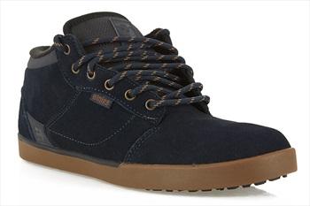Etnies Jefferson MTW Winter Boots, UK 10.5 Navy/Gum