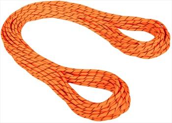 Mammut 8.7mm Alpine Sender Dry Rope 70m X 8.7mm Safety Orange-Black