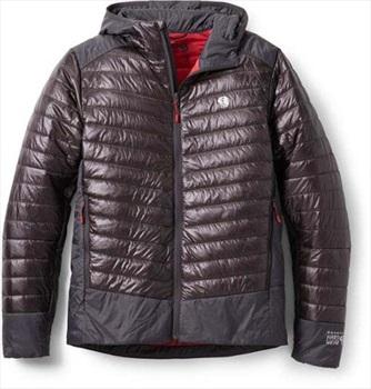 Mountain Hardwear Ghost Shadow Insulated Jacket, XL Void