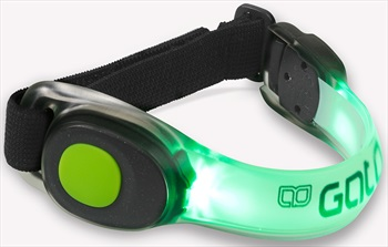 Gato Sports Neon LED High Visibility Arm Light, Green