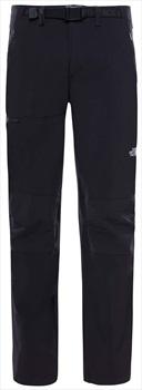 "The North Face Speedlight Long Hiking/Climbing Pants, 34"" TNF Black"