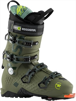 Rossignol Alltrack Pro 130 GW Ski Boots, 27/27.5 Khaki Green 2020
