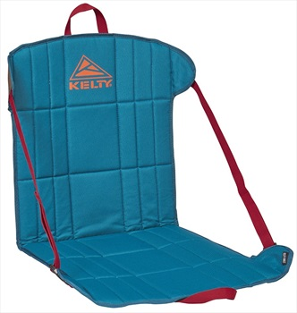 Kelty Camp Chair Ultralight Folding Camping Chair, Deep Lake