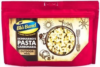 Bla Band Skinnarmo´s Pasta Carbonara Camping & Backpacking Food