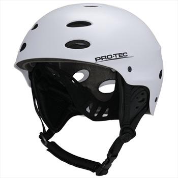 Pro-tec Ace Wake Watersport Helmet, S Satin White