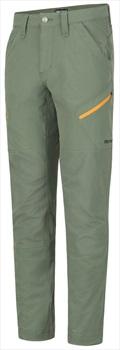 "Marmot Limantour Pant Softshell Hiking Trousers, 30"" Crocodile"
