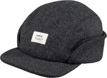 Barts Samuen Winter Fleece-Lined Cap, One Size Dark Heather
