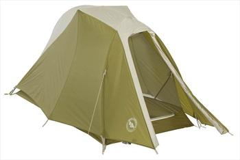 Big Agnes Seedhouse SL1 Ultralight Backpacking Tent, 1 Man