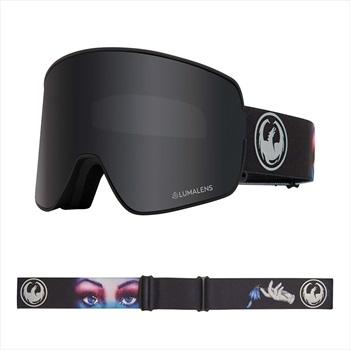 Dragon NFX2 Snowboard/Ski Goggles, M Blake Paul Signature