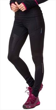 Raidlight Wintertrail Tight Women's Running Leggings, UK 10 Black