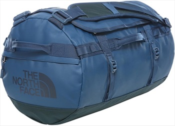 The North Face Base Camp Small 50L Blue Wing Teal/Urban Navy