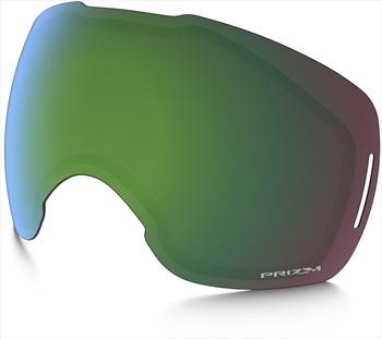Oakley Airbrake XL Snowboard/Ski Goggle Spare Lens Prizm Jade Iridium