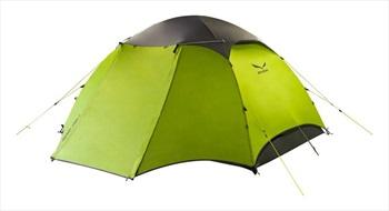 Salewa Sierra Trek 2 Lightweight Backpacking Tent Grey/Cactus