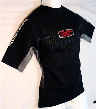 NPX HEATSEEKER 5011 Neoprene Thermal Vest S/S, S, Black