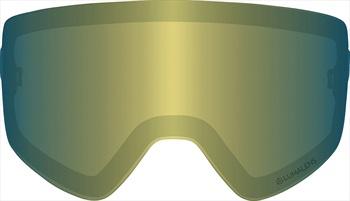 Dragon PXV Snowboard/Ski Goggles Spare Lens, LumaLens Green Ion