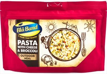 Bla Band Pasta + Cheese & Broccoli Camping & Backpacking Food