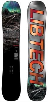 Lib Tech Box Knife Hybrid Camber Snowboard, 151cm 2020