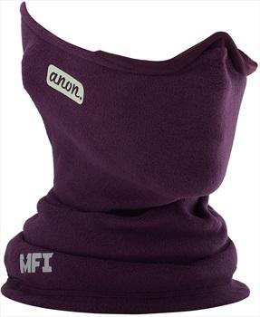 Anon Microfur Neckwarmer Women's MFI Facemask, Purple