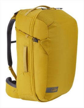 Lowe Alpine Outcast 44 Climbing Backpack, 44L Golden Palm
