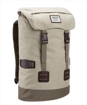 Burton Tinder Backpack Rucksack, 25L Pelican Slub
