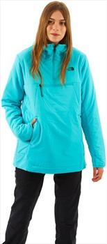 The North Face Women's Vinny Ventrix, 10 Transantarctic Blue