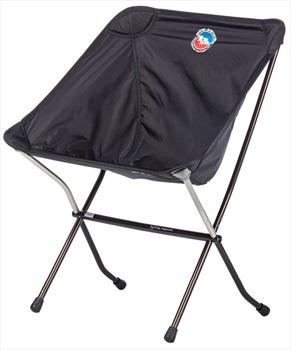 Big Agnes Skyline UL Chair Lightweight Camping Chair, Black