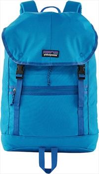 Patagonia Arbor Classic Backpack/Rucksack, 25L Joya Blue