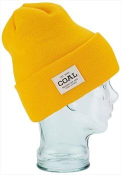 Coal Uniform Snowboard/Ski Beanie, One Size Golden Rod